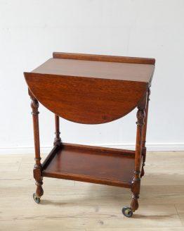 Antiker Teewagen