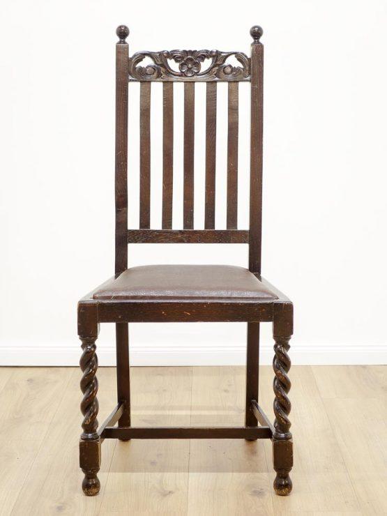 Gründerzeit Stuhl antik