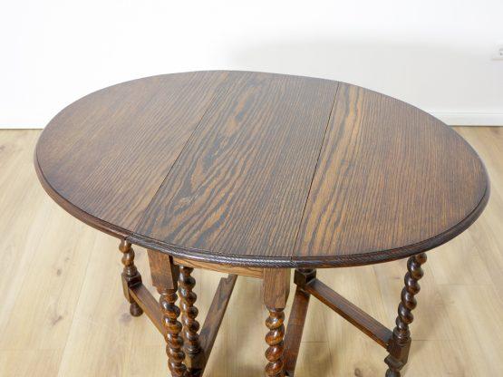 Gateleg Tisch antik