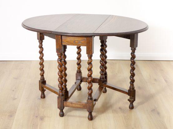Gateleg Tisch