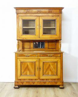 Küchenschrank-antik-Buffet