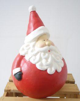 Deko- Figur Weihnachtsmann