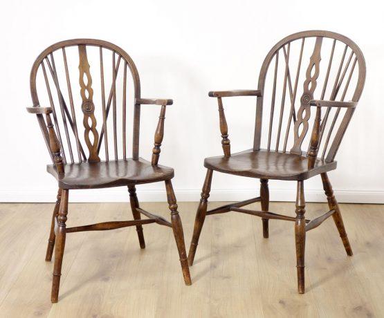 Windsor Stühle