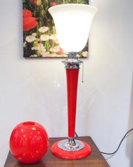 Mazda Lampe