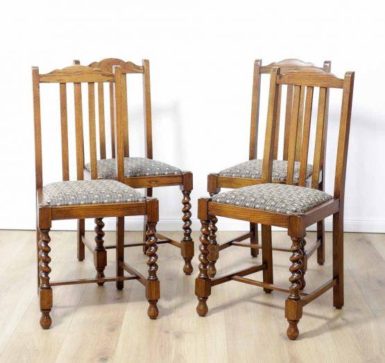Stuhlsatz antik