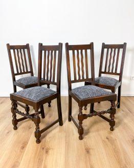 Antike Stühlen